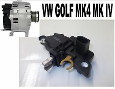 VW GOLF MK4 MK IV 1.9 2.8 1997-06 A ESTRENAR REGULADOR DEL ALTERNADOR BOSCH