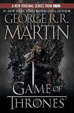 A Game of Thrones by George R R Martin (Paperback / softback)