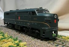 Life Like 8375 Proto 2000 HO Scale FA2 Pennsylvania Railroad #9623