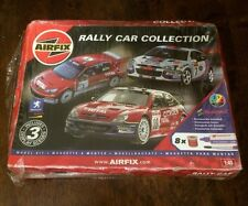Rare airfix world rally voiture collection 1:43 modèle kit