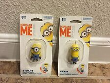STUART Bob 8GB Memory Despicable Me Minions USB 2.0 Flash Drive Jump Choice