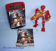 Lego Bionicle 8727 Toa Inika JALLER - Boxed and complete with instructions