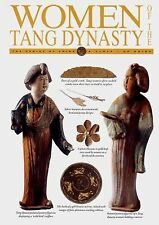 Women of the Tang Dynasty-ExLibrary