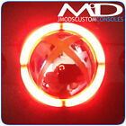 Xbox 360 Controller LED MOD ROL Ring of Light (Red)