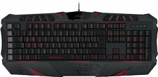 Speedlink Parthica Gaming Keyboard Tastatur (US Layout - QWERTY) E26-246865