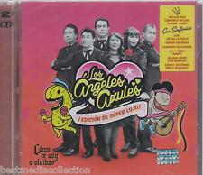 CD / DVD - Los Angeles Azules CD NEW Como Te Voy A Olvidar BRAND NEW