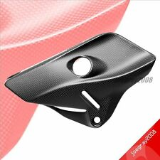 RC Carbon Fiber Water Coolant Expansion Tank Cover DUCATI Monster 821 1200 S