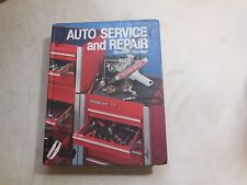Auto Diagnosis, Service, and Repair Workbook Stockel/Stockel