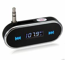 FM Transmitter Itrip For iPhone 4 4S 5 5S 5C 6 6S 6 Plus iPod Touch S4 S5 Note