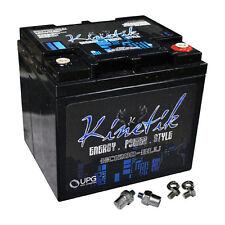 Kinetik HC1200BLU Blu 1200W 12V Power Cell