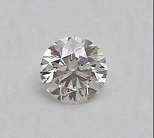 .135ct Loose Natural Brilliant Round Diamond   Melee Parcel I1 J Color 3.3mm
