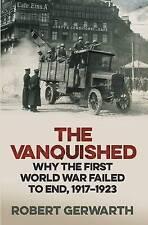 The Vanquished, Robert Gerwarth