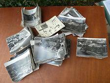 Ancien gros Lots de carte postale ancienne du lac d'Aiguebelette ( 5 modèles)