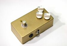 Ram Head Big Muff clone -  boutique overdrive fuzz handbuilt - CUSTOM COLORS