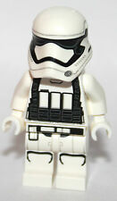 LEGO STAR WARS 1 STORMTROOPER mini figure from 75132 2016 first order