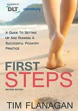 First Steps Guide Setting Up Running Successful Podia by Flanagan Tim -Paperback