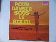 STAN HOPE ORCHESTRA Pour danser sous le soleil 6431 601