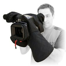 New PU28 Universal Rain Cover designed for Sony HXR-NX5E.