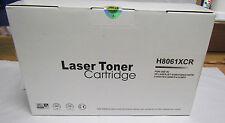 HP Toner. H8061XCR for HP Laser Jet 4100/4100N/4100TN/4100DTN/4100MFP/4101MFP