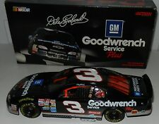 Dale Earnhardt Sr 1999 GOODWRENCH SERVICE PLUS 1/24 CWC Action original release