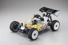 Kyosho Inferno MP9 TKI 4 Nitro Competition 1/8 Off Road Buggy Kit