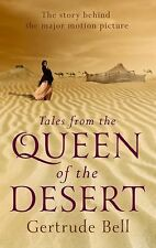Tales from the Queen of the Desert, Bell, Gertrude, Very Good Books