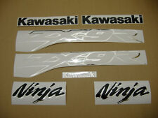 ZX-9R 2003 ninja full decals stickers graphics kit set adhesivi aufkleber zx9r