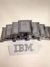 IBM 1TB SAS 7200RPM 6GB/s 7.2K 3.5 LFF HDD 42D0778 42D0781 42D0777