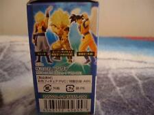 Bandai Dragonball Z Soul of Hyper SS GOGETA Figure Part 8 BW