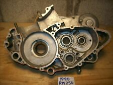 1990 RM250 RIGHT CENTER CASE RM 250 ENGINE MOTOR BLOCK RMX250 RMX