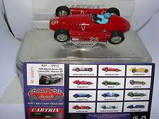 CARTRIX 0945 LANCIA D50 #26 GP MONACO 1955 ALBERTO ASCARI LTED.ED.  MB