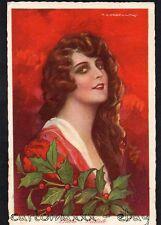 Corbella - Art Deco - Buon Natale, Merry Chistmas - Degani 16 - Scritta - C110