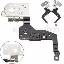 14'' LCD Screen Support Hinges Set Left + Right For Dell Latitude E5420 Series