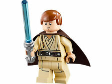 LEGO Star Wars 75058 Trade Federation MTT Obi-Wan Kenobi Padawan Minifigure NEW