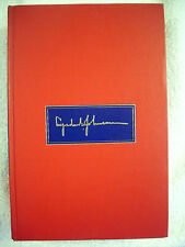 The Vantage Point Perspectives of Presidency 1963-1969 L B Johnson 1st Ed Box30C