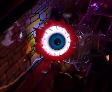 The Addams Family Pinball Interactive Eyeball Mod