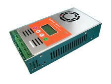 60A MPPT Solar Charger Controller for 12V/24V/36V/48VDC System with LCD