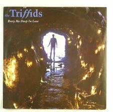 "7"" Single - The Triffids - Bury Me Deep In Love - S1523 - washed & cleaned"
