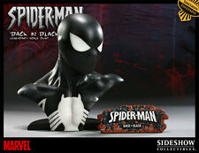 Sideshow Marvel Spider-Man Back In Black Legendary Scale Bust Exclusive