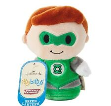 Hallmark Itty Bittys DC Comics Justice League GREEN LANTERN Bitty