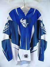 THOR YOUTH KIDS XL JERSEY  Blue White ThorInx Core MOTOCROSS