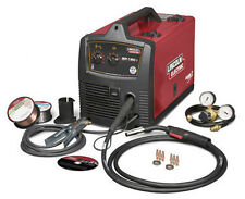 Lincoln SP-180T Wire Feed Mig Welder 220 Volt 180 Amp- Reconditioned U2689-1