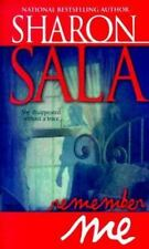 Remember Me by Sala, Sharon