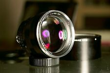 Carl Zeiss Planar 85mm f1,4 T* ZF Nikon fit