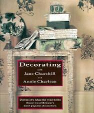 Decorating with Jane Churchill and Annie Charlton Interior Design
