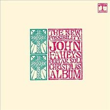 New Possibility: John Fahey's Guitar Soli Christma, New Music