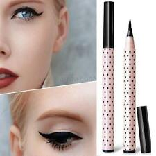 Women Korean Waterproof Long Lasting Liquid EyeLiner Eye Liner Pen Pencil Makeup