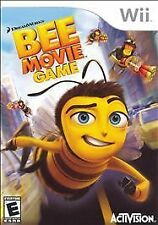 Bee Movie Game (Nintendo Wii, 2007)