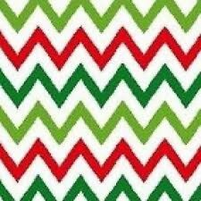 Christmas Happy Owl - Zig Zag SS:710  Sugar & Spice Textiles/Quilting/Patchwork