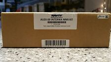 NAV-TV AUDI A4/A5/S4/S4/Q5 BACK UP CAMERA INTERFACE VIDEO INPUT
